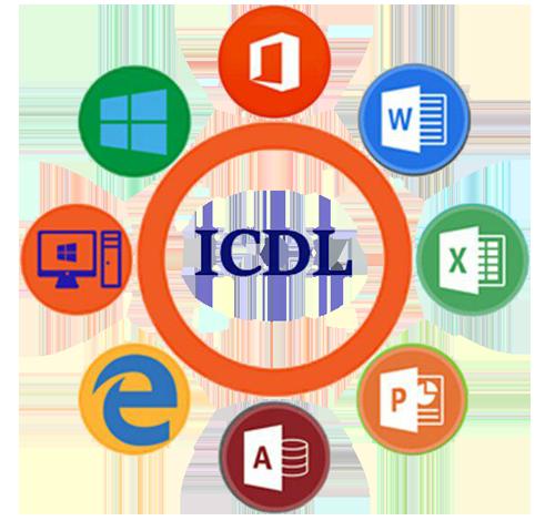 منابع آموزشی ICDL
